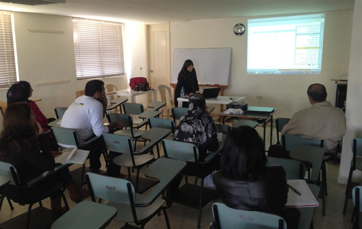 eSchool behavioral file Training for Elissa school in south lebanon
